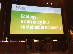 ecol as currency